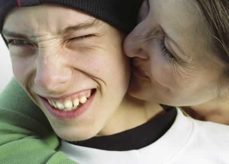 Rehabilitacion de adolescentes